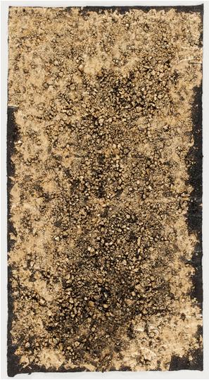 Dawn Csutoros - Desire Gold, 2013